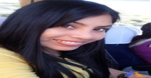 Lucesita17 41 years old I am from Santiago De Surco/Lima, Seeking Dating Friendship with Man