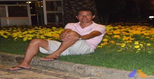 Tchico31 53 years old I am from Toulouse/Médios-Pireneus, Seeking Dating Friendship with Woman