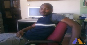 Jossme 31 years old I am from Maputo/Maputo, Seeking Dating with Woman