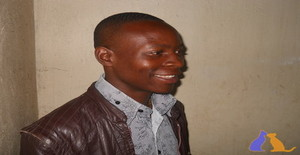 Jeronimojotte 27 years old I am from Maputo/Maputo, Seeking Dating Friendship with Woman