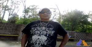 Bald70 48 years old I am from San Luis Potosí/San Luis Potosí, Seeking Dating Friendship with Woman