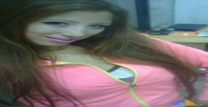 Dana2 29 years old I am from San Isidro/Provincia de Buenos Aires, Seeking Dating Friendship with Man