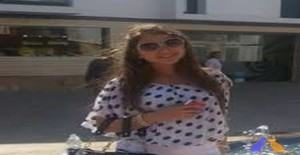 Salma666 23 years old I am from Fès/Fès-Boulemane, Seeking Dating Friendship with Man