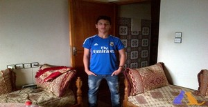 Mester able 22 years old I am from Agadir/Souss-Massa-Draa, Seeking Dating Friendship with Woman