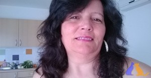 Marialuisari 58 years old I am from Serra-di-Ferro/Córsega, Seeking Dating Friendship with Man