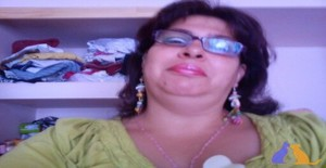 Scarlet3040 41 years old I am from Barva/Herédia, Seeking Dating Friendship with Man