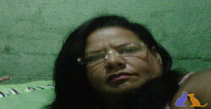 Canelarosa 54 years old I am from Puerto la Cruz/Anzoátegui, Seeking Dating Friendship with Man