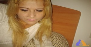 Romyna1234 40 years old I am from Ciudad del Este/Alto Paraná, Seeking Dating Friendship with Man