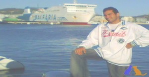 Christian cley 41 years old I am from Ibiza/Islas Baleares, Seeking Dating Friendship with Woman
