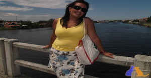 Beatrizmaciel 52 years old I am from Auzouer-en-touraine/Centre, Seeking Dating Friendship with Man