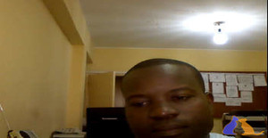 Alexandre carlos 34 years old I am from Luanda/Luanda, Seeking Dating Friendship with Woman