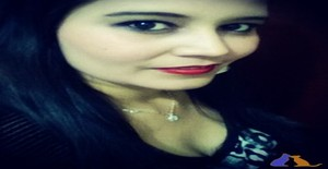 Perlisse 32 years old I am from Salamanca/Guanajuato, Seeking Dating Friendship with Man