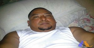 Antonio4506 42 years old I am from Panama City/Panama, Seeking Dating Friendship with Woman