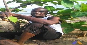 Idalecio lima 45 years old I am from Trindade/Ilha de São Tomé, Seeking Dating Friendship with Woman