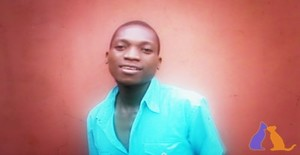 Nazzio 29 years old I am from Maputo/Maputo, Seeking Dating with Woman