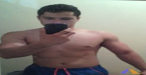 Chazsaez 27 years old I am from San Salvador/San Salvador, Seeking Dating Friendship with Woman