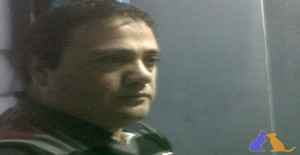Alfredo-fuentes 43 years old I am from Santiago/Región Metropolitana, Seeking Dating Friendship with Woman