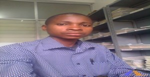Mevua 33 years old I am from Nampula/Nampula, Seeking Dating with Woman