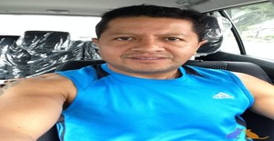 Fernan41 46 years old I am from Guayaquil/Guayas, Seeking Dating Friendship with Woman