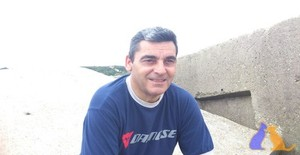 Gijon57 61 years old I am from Gijón/Asturias, Seeking Dating Friendship with Woman