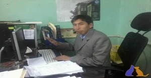 Josmarcruz27 31 years old I am from Potosí/Potosí, Seeking Dating Friendship with Woman