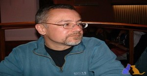 Charles1234567 58 years old I am from Paris/Île-de-France, Seeking Dating Friendship with Woman