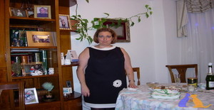 Marinapazgl69 49 years old I am from Zaragoza/Aragón, Seeking Dating Friendship with Man