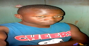 Narevito 23 years old I am from Maputo/Maputo, Seeking Dating Friendship with Woman