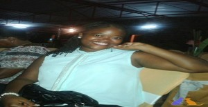 Even Menezes 32 years old I am from São Tomé/Ilha de São Tomé, Seeking Dating with Man