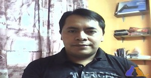Solitario5116 40 years old I am from Quito/Pichincha, Seeking Dating Marriage with Woman