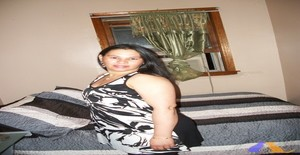 Leninha 2014 43 years old I am from Newark/Nova Jérsia, Seeking Dating Friendship with Man