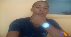 Jhon herminson 27 years old I am from Cali/Valle del Cauca, Seeking Dating Friendship with Woman