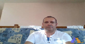Piriquito22 46 years old I am from Ponthierry/Ile de France, Seeking Dating Friendship with Woman