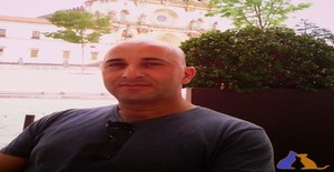Rangerfilipe 40 years old I am from Lisboa/Lisboa, Seeking Dating Friendship with Woman