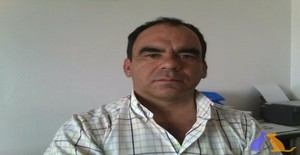 Hélder 53 years old I am from Azambuja/Lisboa, Seeking Dating Friendship with Woman