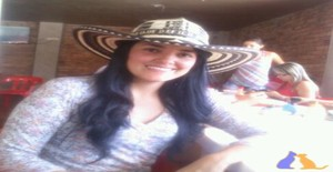 Stefanny36 40 years old I am from Bucaramanga/Santander, Seeking Dating Friendship with Man
