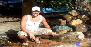 Elpikaro30 35 years old I am from Caracas/Distrito Capital, Seeking Dating Friendship with Woman