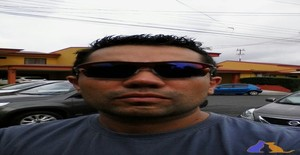 Gerardoru 42 years old I am from San José/San José, Seeking Dating Friendship with Woman