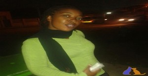 Bonita 33 years old I am from Maputo/Maputo, Seeking Dating Friendship with Man