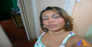 Ritinha3541 49 years old I am from Guarulhos/São Paulo, Seeking Dating Friendship with Man