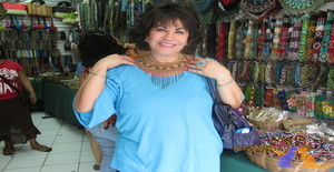 Tequilasunshine 66 years old I am from Mérida/Yucatán, Seeking Dating Friendship with Man