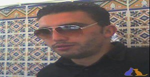 Badre 34 years old I am from Tunis/Tunis Governorate, Seeking Dating Friendship with Woman