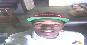 Bemilton 25 years old I am from Agua Grande/Ilha de São Tomé, Seeking Dating Friendship with Woman