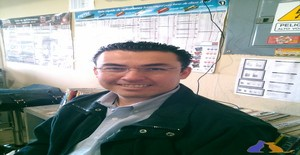 Kike_lankenau 40 years old I am from Monterrey/Nuevo León, Seeking Dating Friendship with Woman