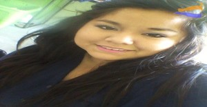 Itzelberamos12 26 years old I am from Acapulco/Guerrero, Seeking Dating Friendship with Man