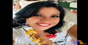 Dannaflor 31 years old I am from Belém/Pará, Seeking Dating Friendship with Man
