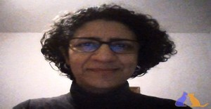 Flor.2015 53 years old I am from Valencia/Comunidad Valenciana, Seeking Dating Friendship with Man