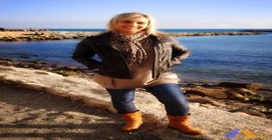 Talma18 32 years old I am from Toulouse/Midi-Pyrénées, Seeking Dating Friendship with Man