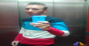 Adrian2300 25 years old I am from Alicante/Comunidad Valenciana, Seeking Dating Friendship with Woman