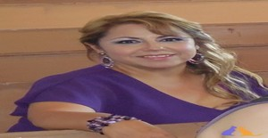 cecyh 53 years old I am from Mexicali/Baja California, Seeking Dating Friendship with Man